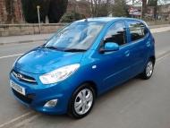 2011 (11) Hyundai i10 1.2 Active