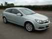 2009 (59) Vauxhall Astra 1.6 Design Sport Hatch