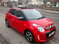 2014 (64) Citroen C1 1.2 Airscape Flair