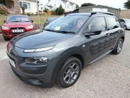 2015 (15) Citroen C4 Cactus 1.6HDi Feel