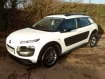 2015 (65) Citroen C4 Cactus 1.6 BlueHDi Feel