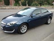 2014 (14) Vauxhall Insignia 2.0CDTi ecoFlex Design