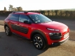 2017 (17) Citroen Cactus 1.6 BlueHDi Flair Nav