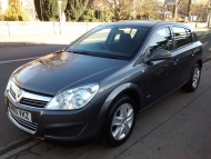 2010 (60) Vauxhall Astra 1.8 Club