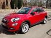 2016 (16) Fiat 500X 1.6MultiJet  Lounge