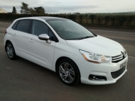 2013 (63) Citroen C4 1.6e-HDi Airdream Selection