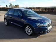 2012 (12) Audi A1 1.6TDi Sport