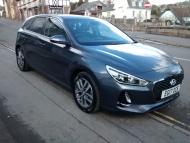 2017 (17) Hyundai i30 1.4T SE Nav