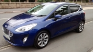 2018 (67) Ford Fiesta New Model 1.0EcoBoost Zetec [100] Factory Style Pack