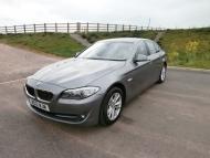 2012 (12) BMW 520d SE Auto