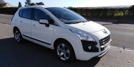 2013 (63) Peugeot 3008 1.6HDi Active