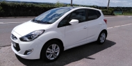 2012 (12) Hyundai iX20 1.4 Style