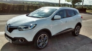 2018 (67) Renault Kadjar 1.5dci Dynamique S Nav