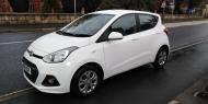 2014 (14) Hyundai i10 1.0 SE