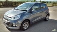 2016 (16) Hyundai i10 1.2 Premium