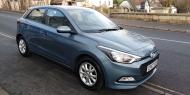 2018 (67) Hyundai i20 1.4 SE Auto