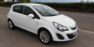 2015 (64) Vauxhall Corsa 1.4 SE