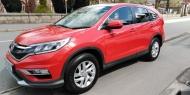 2016 (16) Honda CRV 1.6D-Tec SE