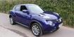 2017 (66) Nissan Juke 1.5dci Tekna