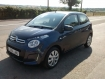 2016 (66) Citroen C1 1.2 PureTech Feel